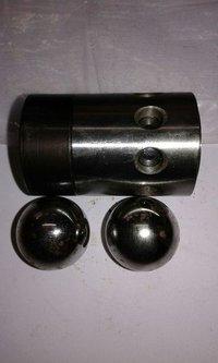 Expansion Engine Ball Valve And Ss Balls in Bhavnagar