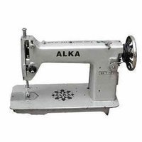 Industrial Leather Stitching And Sewing Machines