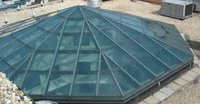 Glass Roofing Services