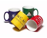 Customized Magical Coffee Mug