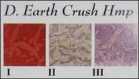 Earth Crush Hmp Paper