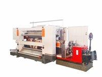 Rnn-360d Corrugated Box And Board Making Machine