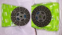 Clutch Plate And Clutch Disc Valeo