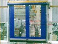 Pvc Rapid Doors