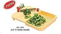 Cut And Wash Kitchen Boards (GA-224)