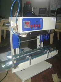 Automatic Gas Inflating Film Sealing Machines