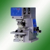 Industrial Pad Printing Machines
