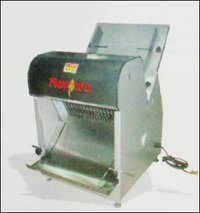 Bread Slicer With Table Top