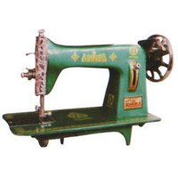 Deluxe Model Sewing Machines (Dm-02)