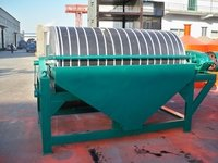 Ctb Permanent Magnetic Drum Separator
