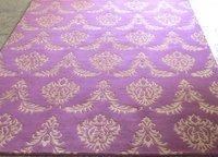 Hand Knotted Designer Carpets