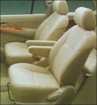 Capton Car Seats (SCD 404)