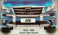 Front Safety Car Guard (Front Twin Guard)