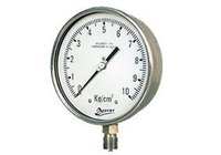 Weather Proof Industrial Pressure Gauges