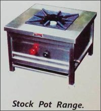 Stock Pot Range