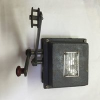 Iron Cast Pull Cord Switch