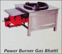 Power Burner Gas Bhatti