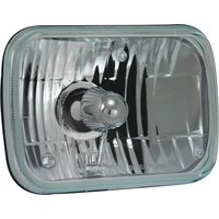 Tractor Head Light Reflector