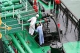 Marine Inspections Services