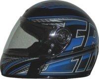 Full Face Helmets (Racer DD)