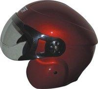 Open Face Helmets (Grace)