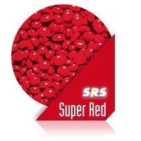 Super Red Wax