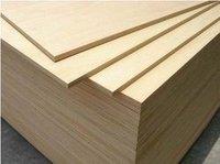 Wood Plastic Composite Foam Sheet