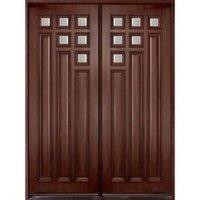 Teak Wood Doors In Hyderabad