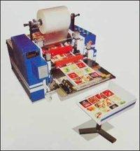 Nano 2S Digital Thermal Lamination Machine
