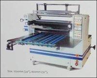 Singlam Film Laminating Machine