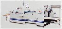 Spark Automatic Thermal Film Laminating Machine