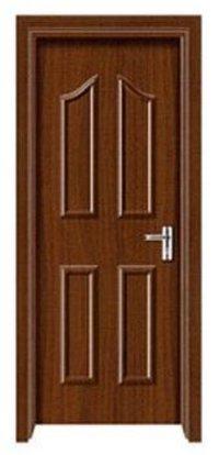 Wooden Doors (AMB-010)
