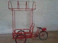 Durable Ice Cream Trolley