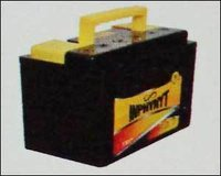 Batteries For Tractors