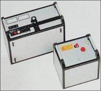 DC Portable HV Tester (75kV)