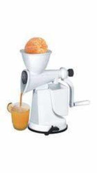 Super Orange Juicer