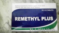 Remythyl Plus