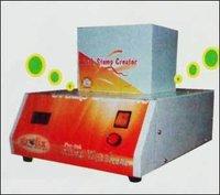 Flash Stamp Creater Machine