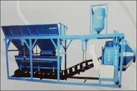 Fully Automatic Batching Plant Machine