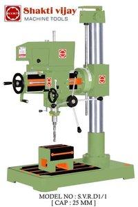 25MM Capacity Radial Drilling Machine