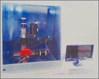 Cnc Trainer Milling Machine Table Model