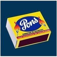 Pons Kitchen Matches