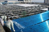 Poly Carbonate Roofing Sheets