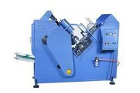 Disposable Paper Plate Making Machines