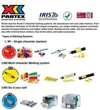 Cable Marking System