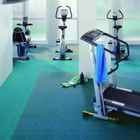 Gym Hall Flooring