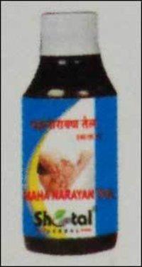 Mahanarayan Tel