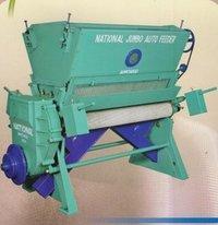Double Roller Cotton Ginning Machine