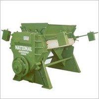 Manual Cotton Ginning Machine