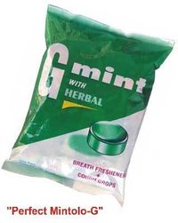 Mint Breath Freshener